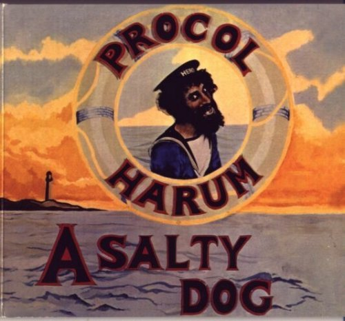 A Salty Dog Front