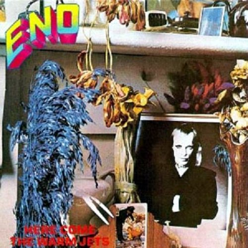 Brian Eno - Here Come the Warm Jets - a