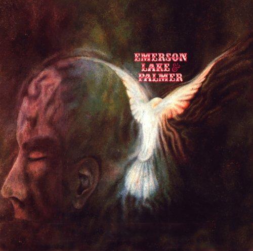 Emerson, Lake & Palmer Front