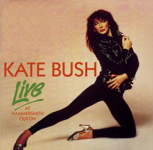 Kate Bush - Live At Hammersmith Odeon (a)