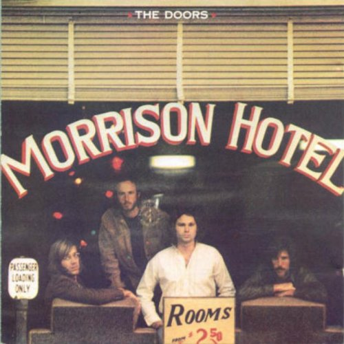 Morrison Hotel Front