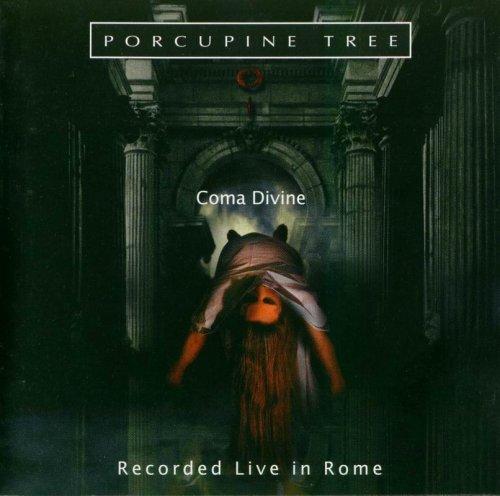 Porcupine_Tree_-_Coma_Divine-front