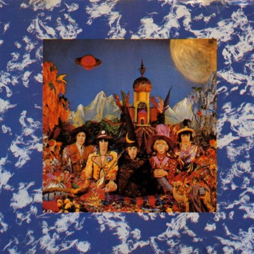 Rolling Stones - 1967 - Their Satanic Majesties Request - Front1