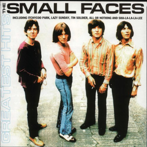 Small Faces - front