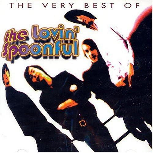 The Lovin´Spoonful - The Very Best of_Front