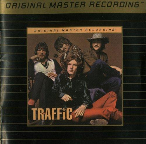 Traffic - Traffic - fb1