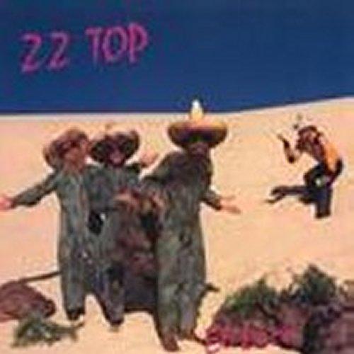 ZZ Top - (FC) El Loco